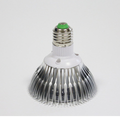 LED светильник Fito 15w Multi Spectrum Е27