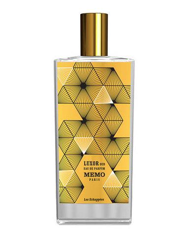 Memo Luxor Oud Eau De Parfum