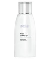 Молочко для снятия макияжа (Natinuel | Milk Make up), 150 мл