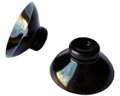 Комплект присосок для кронштейна крепления радар-детекторов Street Storm