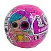 Кукла - сюрприз Сестрёнки Лил Систерс 4 серия Decoder Шпионы 2 волна - LOL Surprise Doll Lil Sisters, MGA