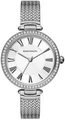Наручные часы Romanson RM 8A41T LW(WH)