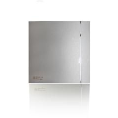 Вентилятор накладной S&P Silent 200 CZ Design 3C Silver