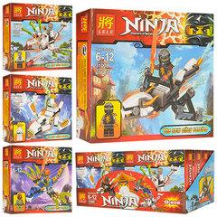 Конструктор Ниндзяго Личный дракон — Ninjago