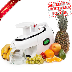 Соковыжималка Tribest Green Star Elite GSE-5000