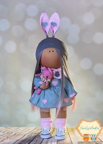 Кукла Донна из коллекции - Honey Doll
