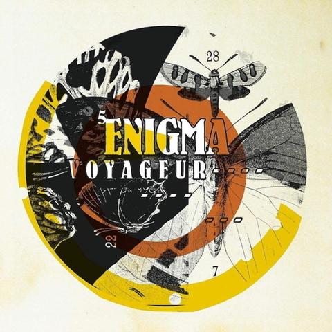 Enigma / Voyageur (CD)