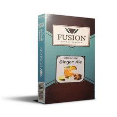 Табак Fusion Soft 100 г Gigngerale