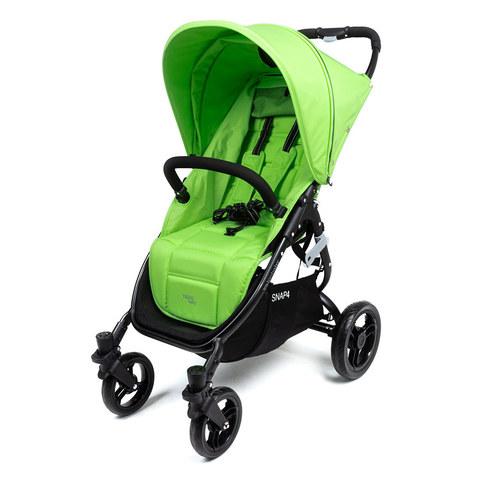 Прогулочная коляска Valco baby Snap 4 зеленый (Green)