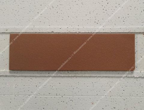 Roben - Braun, NF9, 240x9x71, гладкая (glatt) - Клинкерная плитка для фасада и внутренней отделки