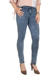 6062 джинсы женские, синие