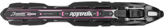 Лыжные крепления Rottefella Xcelerator Skate JRR NIS