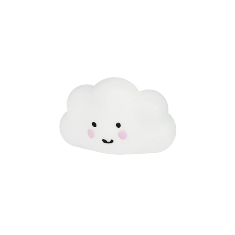 Игрушка Antistress Cloud