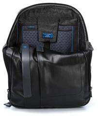 Рюкзак Piquadro Pulse черный