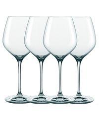 Набор фужеров для красного вина 4шт 840мл Nachtmann Supreme