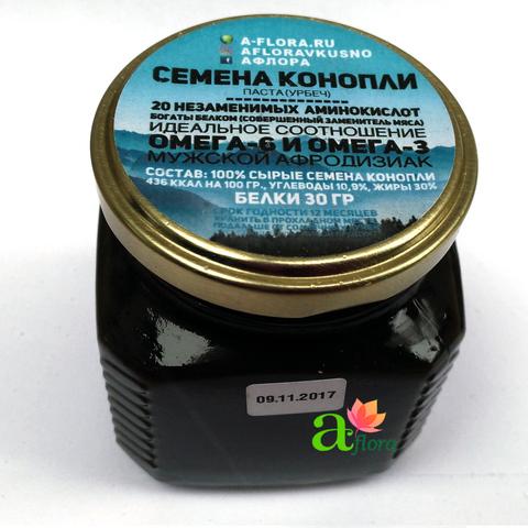 Фотография urbech-semena-konoplia-AF1322.jpg купить в магазине Афлора