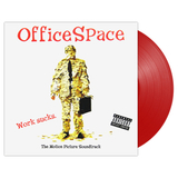 Soundtrack / Office Space (Coloured Vinyl)(LP)