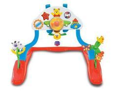 Kiddieland Развивающий гимнастический центр для малыша (KID 041913)