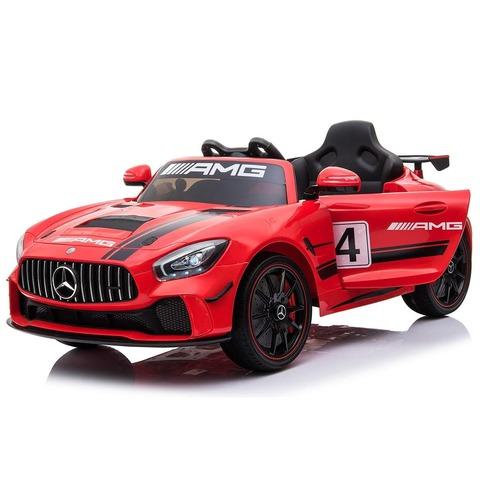 Mercedes-Benz GT4 A007AA