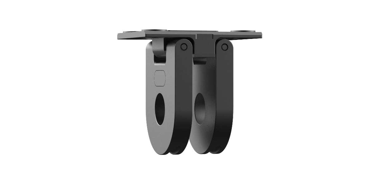 Крепежное основание для камеры HERO8 и MAX GoPro Finger Replacement (AJMFR-001)