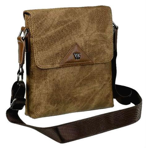 Купить онлайн Vera Victoria Vito сумка-планшет (арт.35-624-6) Италия в магазине Зонтофф.
