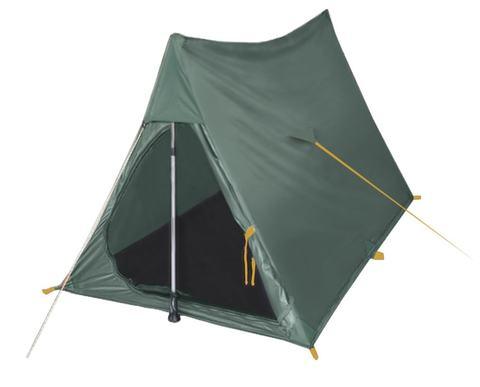 Палатка BTrace Spirit (зеленый)