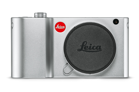 Leica TL2 Urban Grey Set