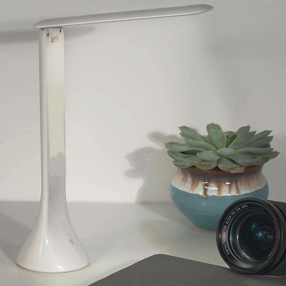 Настольная складная лампа Led Table Lamp