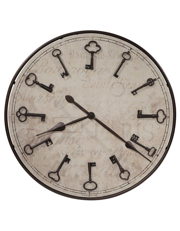 Часы настенные Часы настенные Howard Miller 625-579 Cle Du Ville chasy-nastennye-howard-miller-625-579-ssha.jpg