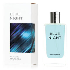 Blue Night (Chanel Bleu de Chanel)