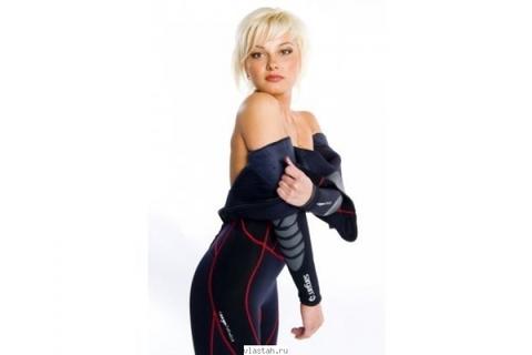 САРГАН Nero Long lady 5 mm