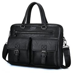 Мужская сумка Jeep 898 Черный