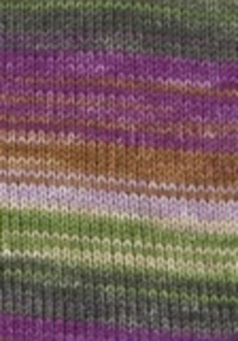 Austermann Step 6 Irish Rainbow