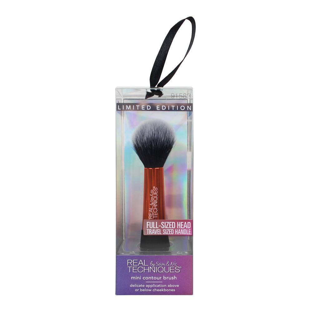 Кисть для контуринга Mini Contour Brush