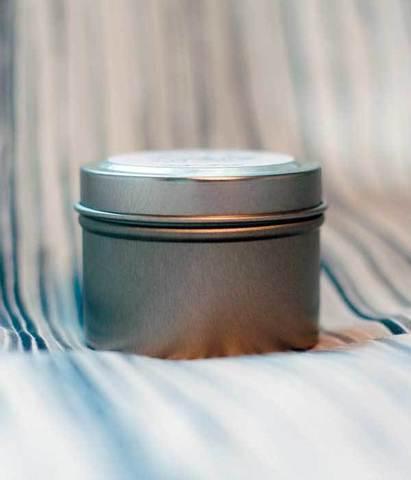 Свеча ароматическая Средиземноморский инжир travel, Banka home