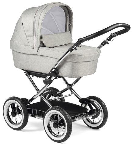 Peg Perego Culla Primonido Elite коляска для новорожденных