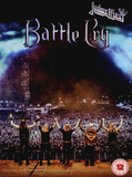 Judas Priest / Battle Cry (DVD)