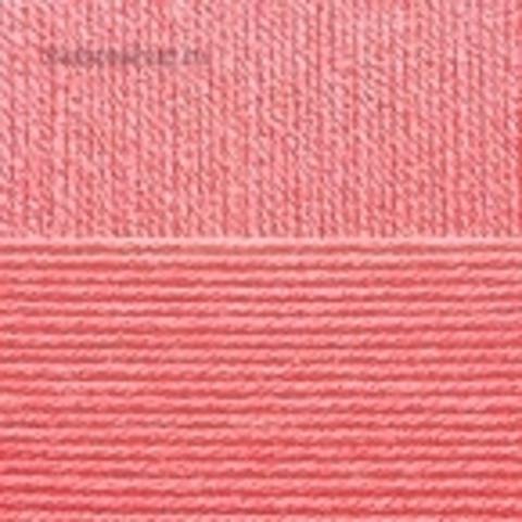 Австралийский меринос 324 светлая азалия Пехорка