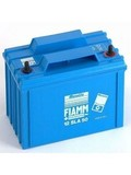 Аккумулятор FIAMM 12SLA50L ( 12V 50Ah / 12В 50Ач ) - фотография