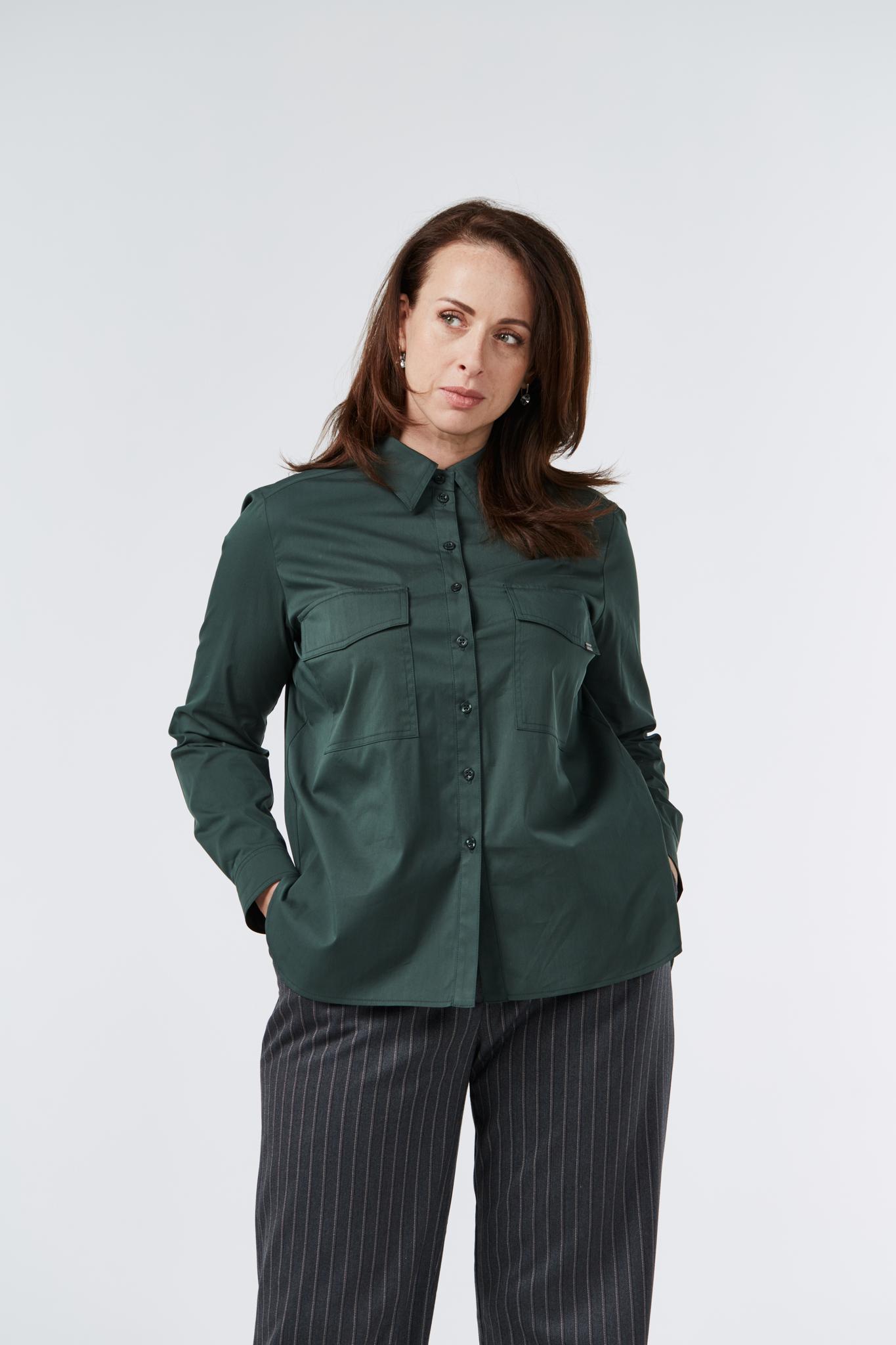 Блуза женская арт. 19.435.411