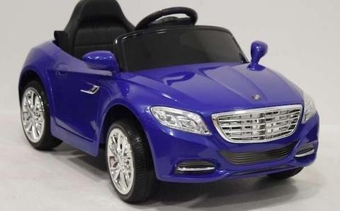 Mercedes T007TT
