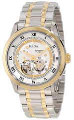 Наручные часы Bulova Automatic 98A123