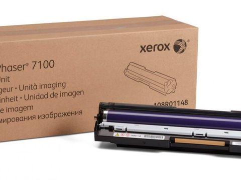 Фотобарабан цветной для Xerox Phaser 7100. Ресурс 24К (108R01148)