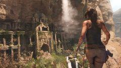 Sony PS4 Rise of the Tomb Raider 20-летний юбилей (русская версия)