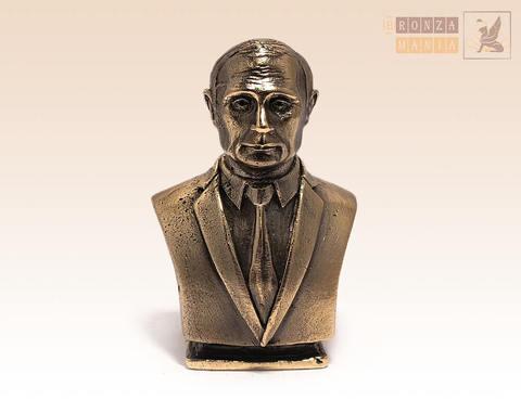 фигурка бюст Путин