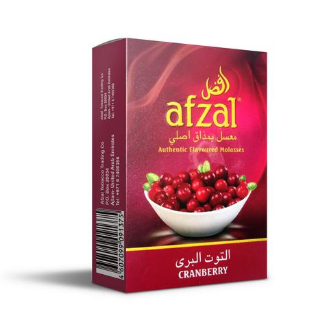 Табак Afzal Cranberry 50 г