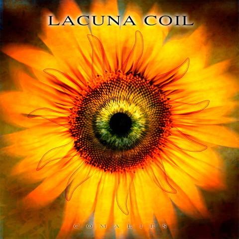 Lacuna Coil / Comalies (LP+CD)