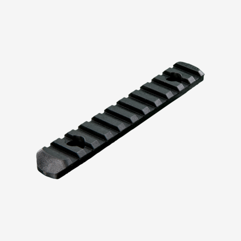Планка Weaver (11 слотов) MOE®PolymerRail