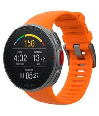 Мультиспортивные часы Polar Vantage V Orange 90070738