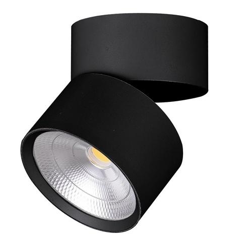 Светильник накладной светодиодный FERON AL520 15W 4000K black